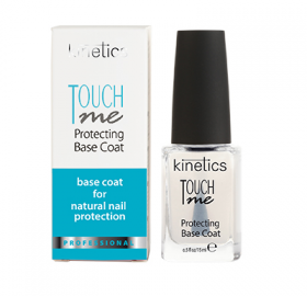 Touch Me Base Coat Vernis 15 ml