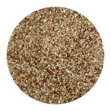 Paillettes 552 Multi Gold