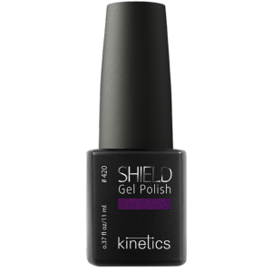 Vernis permanent SHIELD  Partyholic