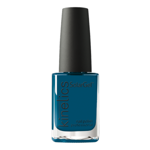 Vernis à ongles Solargel Kind of Blue KNP412