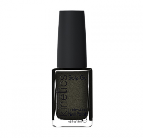 SolarGel Vernis 15ml Mock Black