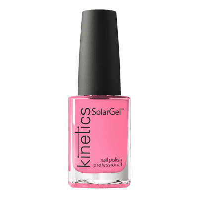 Vernis à ongles Solargel Unfollow Pink