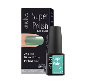 Super Polish Tiffany