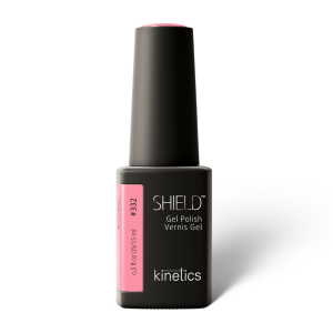 Vernis permanent SHIELD  Bossa Nova 15ml #332 - Kinetics
