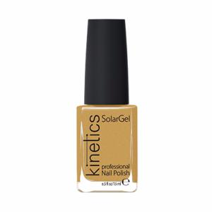 Vernis à ongles SolarGel 15ml Gold Rush