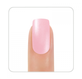 Vernis permanent Gel Pink Twise