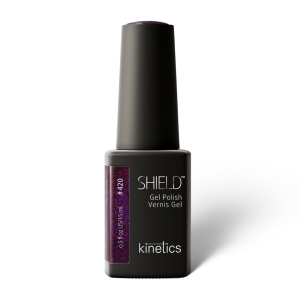 Vernis permanent SHIELD  Partyholic 15ml #420 - Kinetics