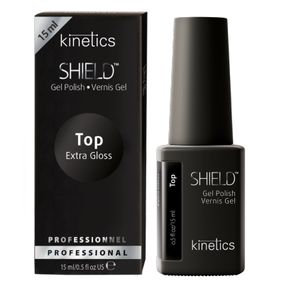 Shield Top Coat Extra Gloss 15ml