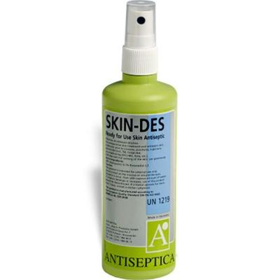 Désinfectant  mains Skin Des  Antiseptica Spray 200ml