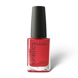 Vernis à ongles SolarGel 15ml Bonnie Red