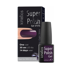 Super Polish Blackout