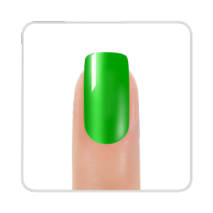 Vernis permanent Gel Polish Mint Swim