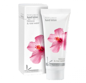 Lotion main et corps Hibiscus & Rose Water 40ml