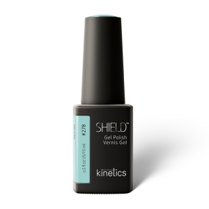 Vernis permanent SHIELD  Mint Sky 15ml #278 - Kinetics