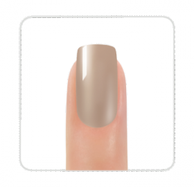 Vernis permanent Gel Polish all about beige