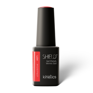 Vernis permanent SHIELD  Summer Passion 15ml #071 - Kinetics