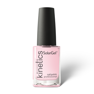 Vernis à ongles SolarGel 15ml Pale Petunia