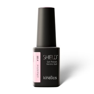 Vernis permanent SHIELD  Flowery 15ml #189 - Kinetics