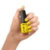 Vernis à ongles SolarGel 15ml Yellow Shock