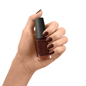 Vernis à ongles Solargel Alluring Brown