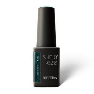 Vernis permanent SHIELD  Extravaganza 15ml #419 - Kinetics