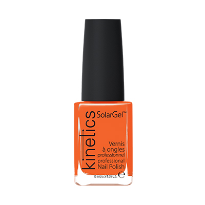 Vernis à ongles SolarGel 15ml Think samba