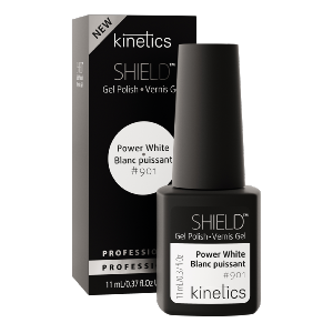 Vernis permanent Power White