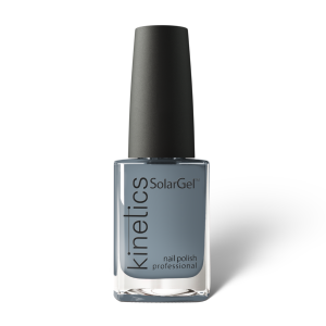 Vernis à ongles SolarGel 15ml Grey, No Pink