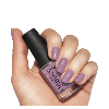 SolarGel Vernis 15ml French Lilac