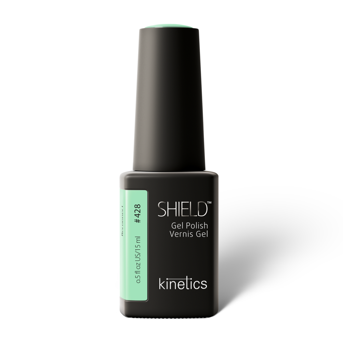 Vernis permanent SHIELD Reconnect 15ml #428 - Kinetics