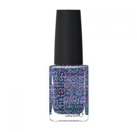 Vernis à ongles SolarGel 15ml Glitter Storm