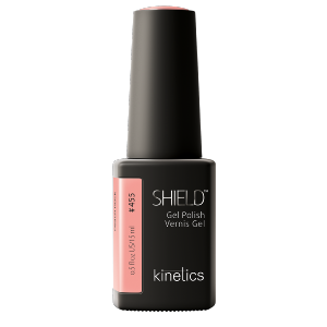 Vernis permanent SHIELD Gel  Peach Rock 15ml #455 - Kinetics