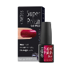 Super Polish Raspberry Beret