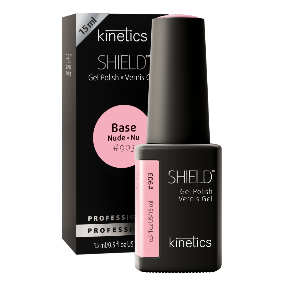 Shield Nude Base United Pink #903 15ml