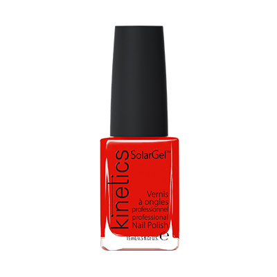 Solargel vernis à ongles 15ml King of Red