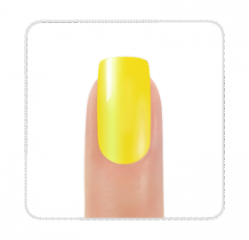 Vernis à ongles SolarGel 15ml Narcissus