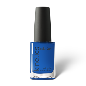 Vernis à ongles SolarGel 15ml Fashion Blue