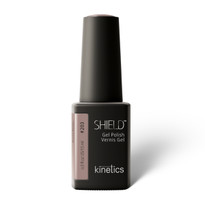 Vernis permanent SHIELD Piano Piano 15ml #203 - Kinetics