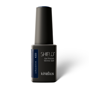 Vernis permanent SHIELD  Graffiti Quick 15ml #253 - Kinetics