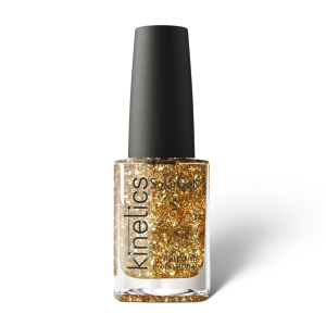 Vernis à ongles SolarGel 15ml Goldy