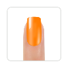 Vernis permanent Gel Polish Orange Split