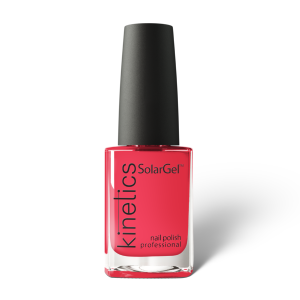 Vernis à ongles SolarGel 15ml Raspberry Gin
