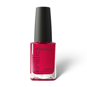 Vernis à ongles SolarGel 15ml Bloody Red