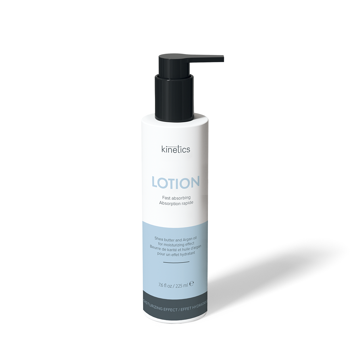Lotion Hydratante Absorption Rapide 250ml