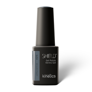 Vernis permanent SHIELD Grey No Pink 15ml #215 - Kinetics