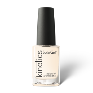 Vernis à ongles SolarGel 15ml Ever Cream