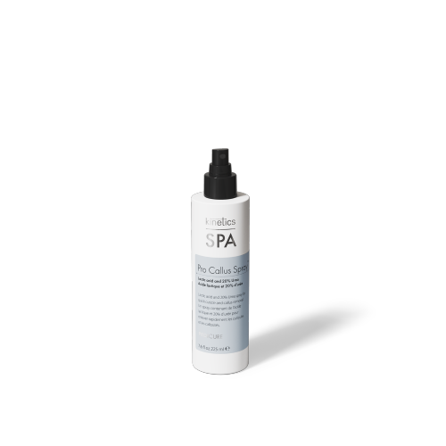 Pedicure SPA PRO- CALLUS- SPRAY 225 ml